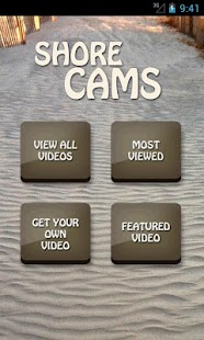 Shore Cams - screenshot thumbnail