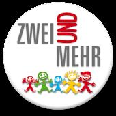 ZWEI UND MEHR - Familien App