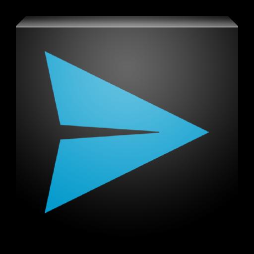 Away SMS LOGO-APP點子