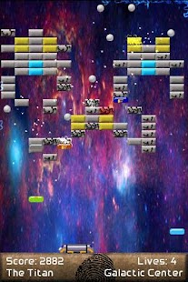 ArkDroid- screenshot thumbnail