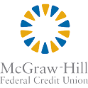 McGraw-Hill FCU Mobile Banking logo