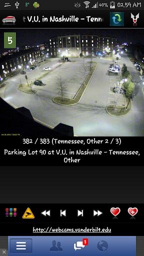 Cameras Tennessee