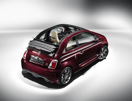 Fiat HD Wallpaper