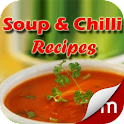 500 Soup and Chili Recipes icon