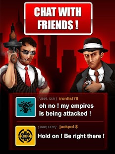City Domination - mafia gangs - screenshot thumbnail