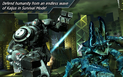 Pacific Rim v1.0.0 Android Games Apps APK