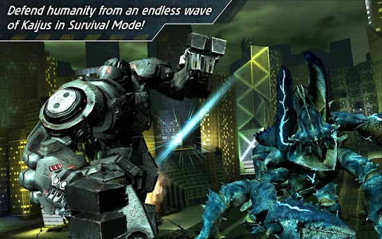 Pacific Rim 1 9 2 Apk + Information Direct Hyperlink By using Reliance