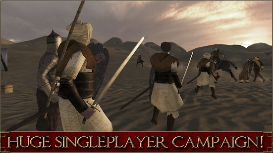 Mount & Blade: Warband Screenshot 2