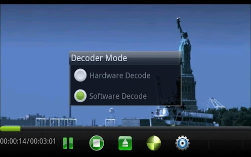 AirPlay/DLNA Receiver (LITE) - screenshot thumbnail