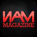NAM icon