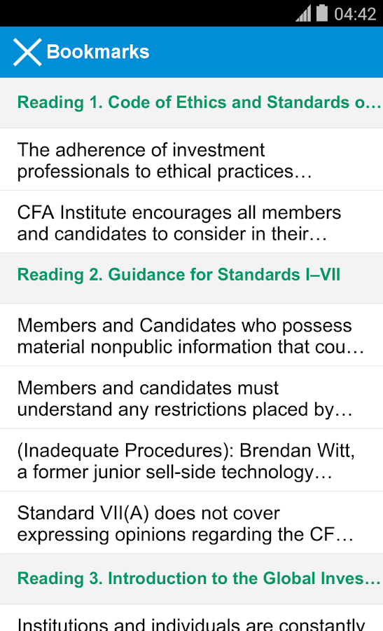 Level II CFA ® Exam 3-Day Review Workshop Dates and Locations*
