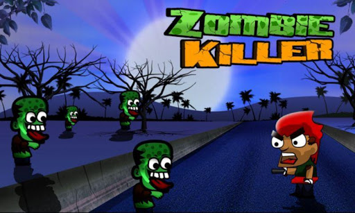 Zombie Killer Pro