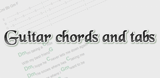 Guitar Chords And Tabs Apps On Google Play