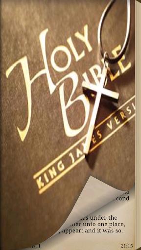 The Holy Bible. KJV