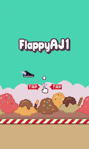 Flappy AJ1