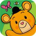 My Friend the Bear Puzzle FREE icon