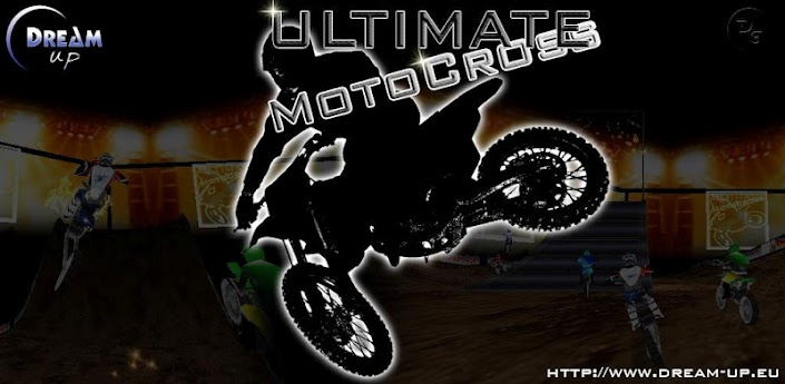 Ultimate MotoCross apk