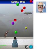 Grandpa's Balls