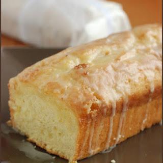 Ina's Lemon Pound Cake