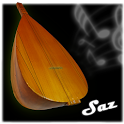 Baglama-Saz icon
