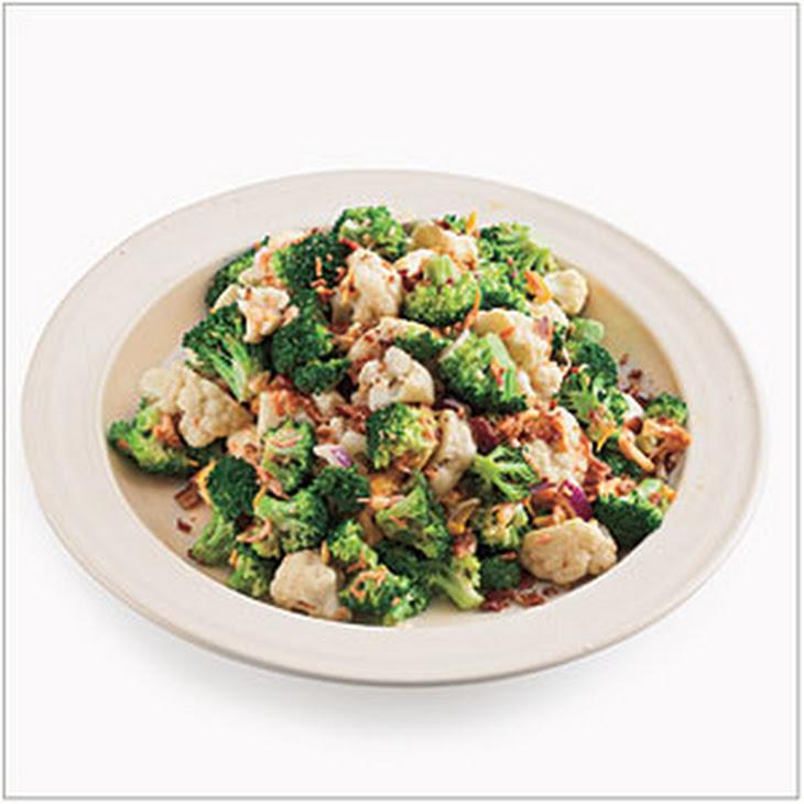 Chubba Bubba'S Broccoli Salad Recipe
