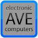Electronic AVE Computer