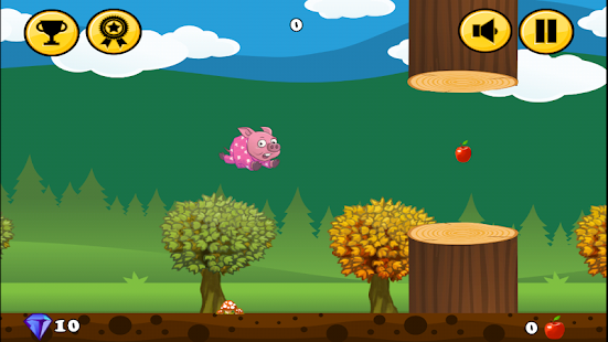 Flying Pig - screenshot thumbnail