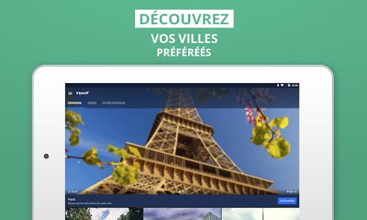 Valencia Guide de Voyage - screenshot thumbnail