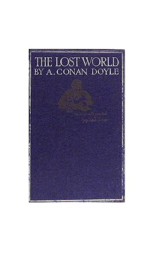 Lost World audiobook