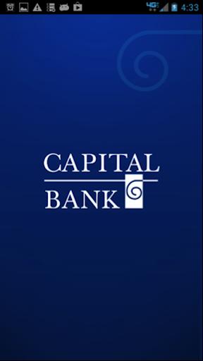 Capital Bank Mobile