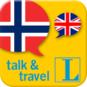 Norwegian talk&travel