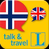Norwegian talk&travel