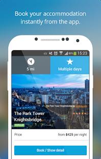Sygic Travel: Trip Planner Screenshot 12