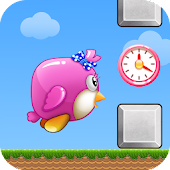 Flappy Wings: Flap Flap in 20s