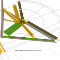 Rafter Bevel Angles icon