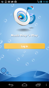 MusicDropNPlay for Dropbox - screenshot thumbnail
