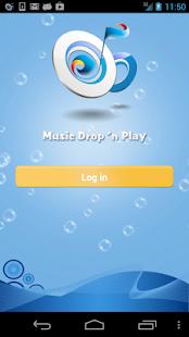 MusicDropNPlay for Dropbox