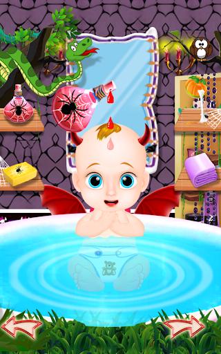【免費休閒App】怪物出生的寶寶的遊戲-APP點子