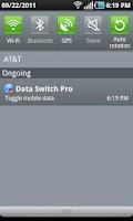 Screenshot of Data Switch Pro