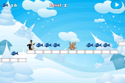 免費下載冒險APP|疯狂的企鹅凌汛 app開箱文|APP開箱王