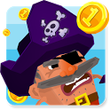Captain Clumsy icon
