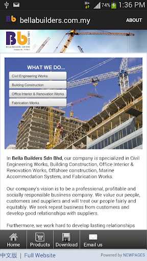 bellabuilders.com.my