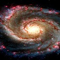 Space! logo