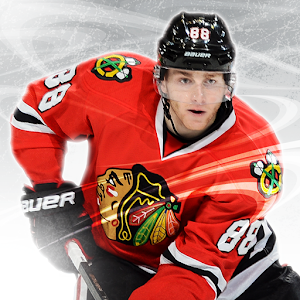 Patrick Kane's Hockey Classic for PC and MAC