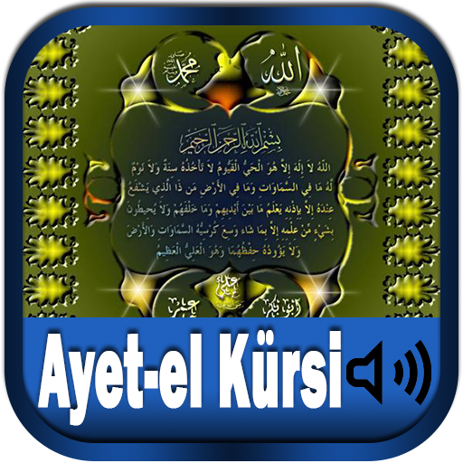 Ayetül Kü.. file APK for Gaming PC/PS3/PS4 Smart TV