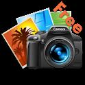 Cool Camera Free logo
