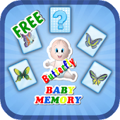 Baby Memory Butterfly Free