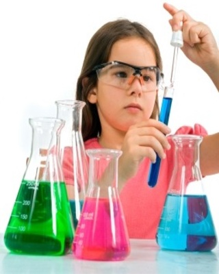 New Science Experiments- screenshot