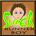 Super Runner Boy( Lite ) icon