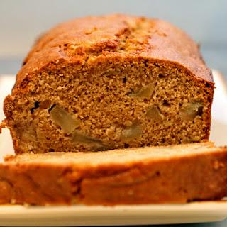Pear-Anise Cake.